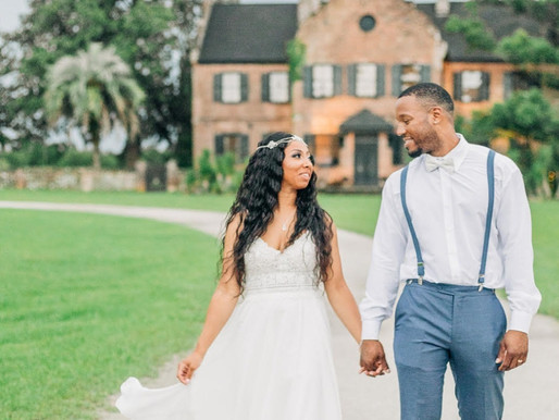 5 WEDDING DRESS MYTHS