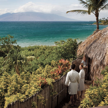Our Favorite Luxury Resorts in Maui
