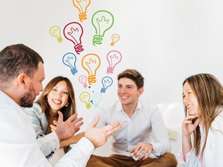 3 Cara Merealisasikan Ide