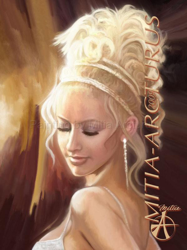 Christina_Aguilera_byMitia