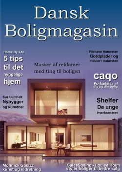 Dansk Boligmagasin