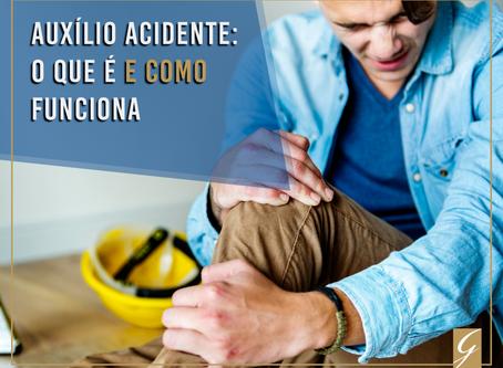 Auxílio-acidente: O que é e como funciona?