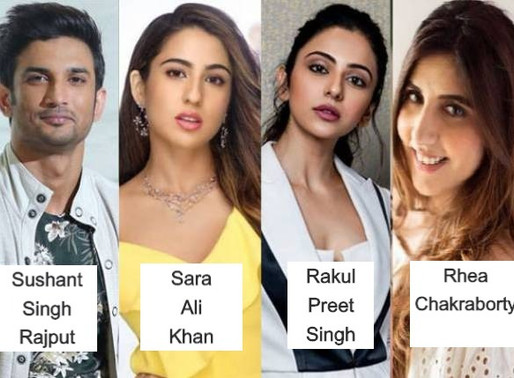 SSR Case Update: NCB confirms Sara Ali Khan, Rakul Preet Singh likely to be summoned