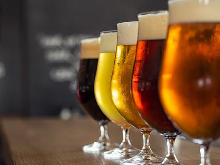 De la bière transformée en produits bio pour les plus démunis