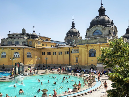Szechenyi Baths: Tourist Trap or Worth Your Wages? | Travel Reviews