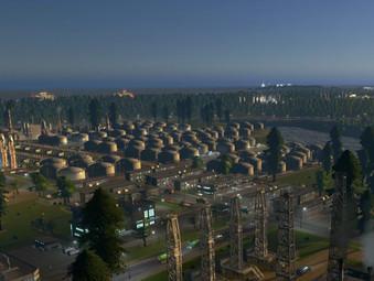 Cities: Skylines Industries-Erweiterung jetzt für Konsolen zu haben
