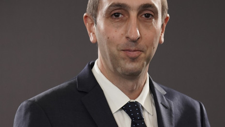 Jacques-Édouard Daubresse devient Directeur de DS France