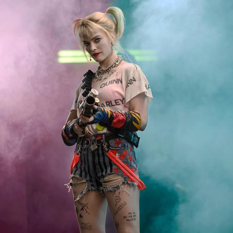 Harley Quinn: Birds of Prey Movie Review