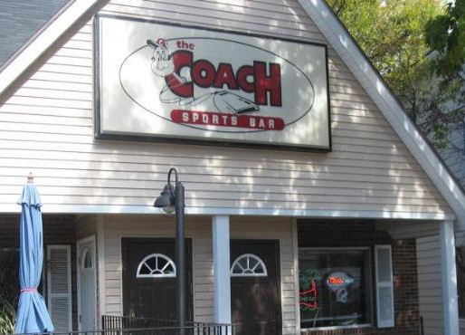 The Coach reopens after temporarily closing