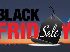 BLACK FRIDAY 2019 - טיפים