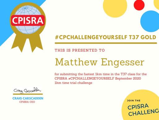 CPISRA VIRTUAL CHALLENGE