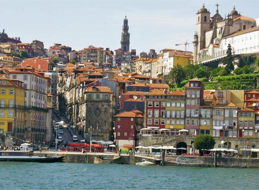 Descubriendo Oporto (UNESCO). Portugal