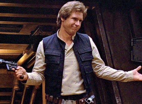 """Are you a """"Han Solo"""" Christian?"""