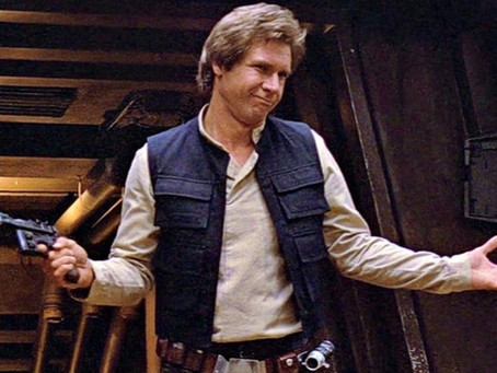 "Are you a ""Han Solo"" Christian?"