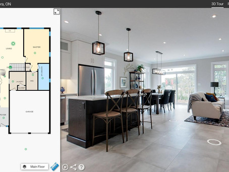 Virtual Tour v/s Walkthrough Video: Identifying What's Best For Property Sales