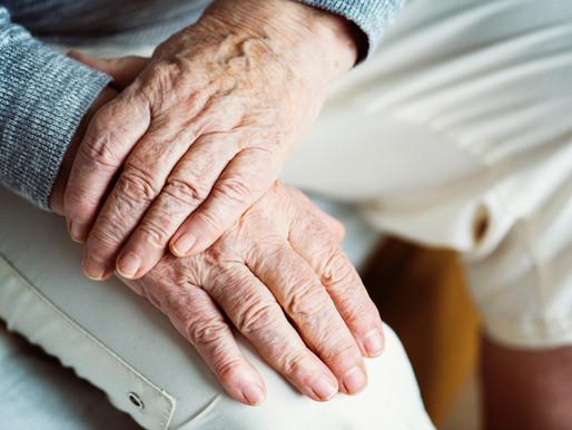 Η οικιακή ασφάλεια των ηλικιωμένων