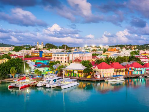 Antigua: More Than Just 365 Beaches