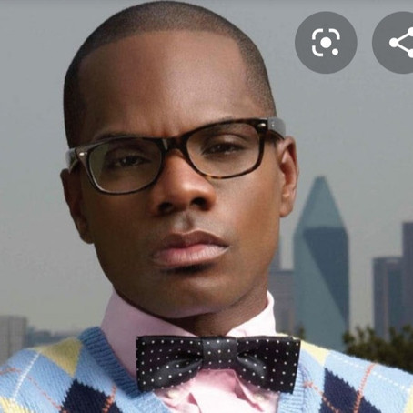 """Watch """"Kirk Franklin Boycotts TBN, Dove Awards After His Award Acceptance Speech Was Censored"""""""