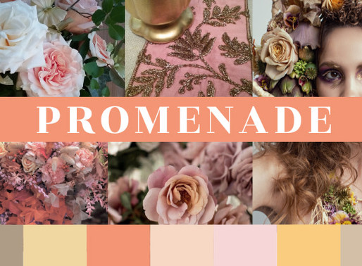 Floral Trends Forecast for 2020/2021 Features Garden Roses