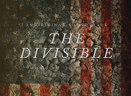 THE DIVISIBLE - An Original Soundtrack