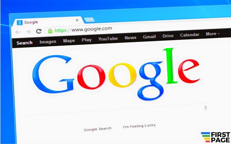 Dicas First Page - 5 motivos para anunciar site no Google