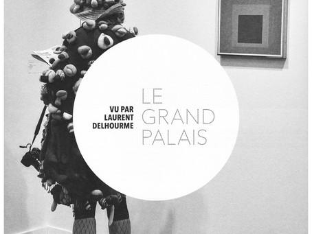 Rapport D'activité Grand Palais