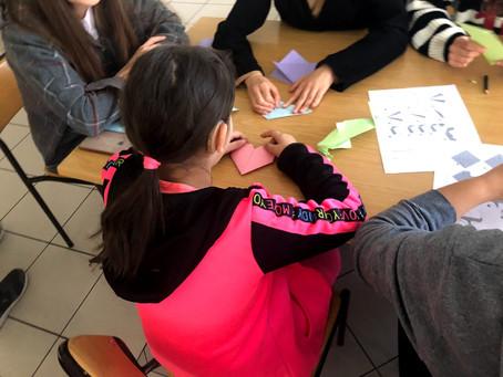 DuyGel Çocuklarıyla Buluştu | Duymazdan Gelme Projesi