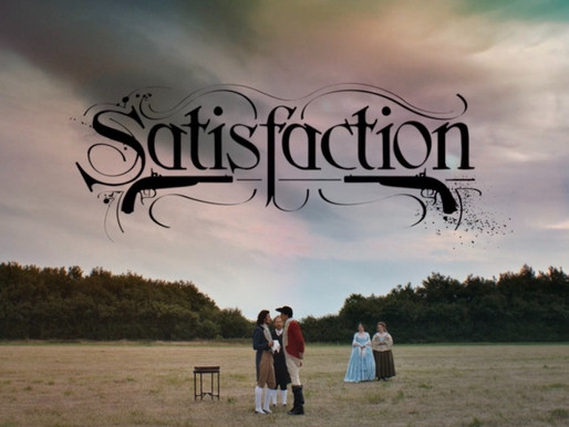 Satisfaction Short Film Review