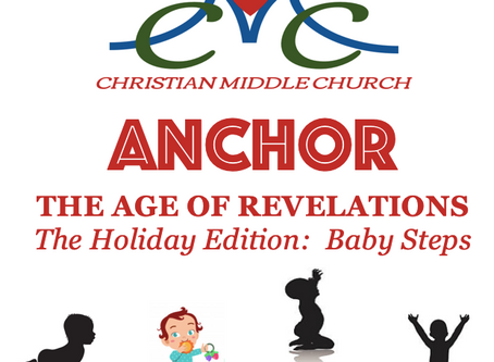 ANCHOR:  Christian Middle Church teaching series