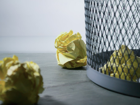 Recycler ses articles: pourquoi et comment?