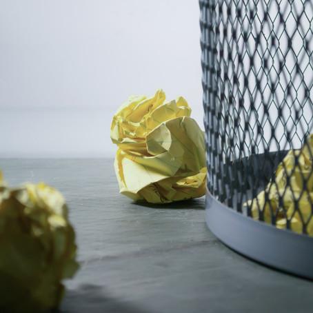 Recycler ses articles de blog: pourquoi et comment?