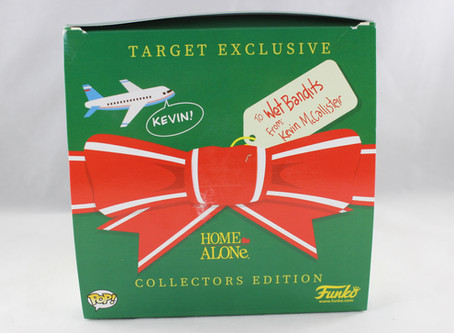Funko POP: Kevin McCallister Home Alone (Target Edition)
