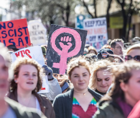 Meet the New Feminism, Same as the Old Feminism