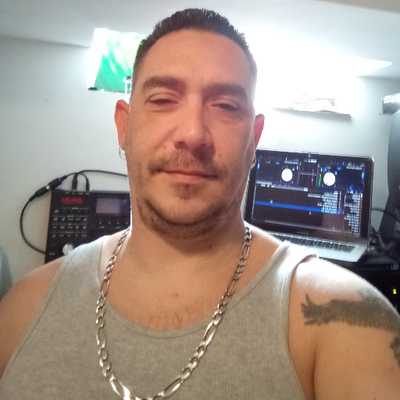 DJ Crazy Ant LGTWO