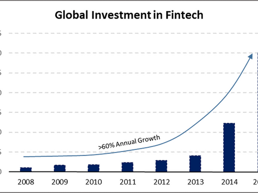 Is your organisation ready for the impending FinTech disruption?