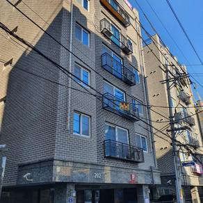 서울 구로구 양지마을2단지