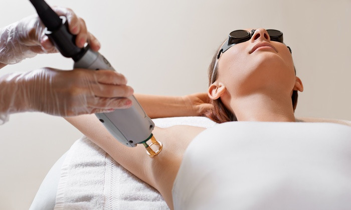 Does Laser Hair Removal Treatment Remove Hair Permanently