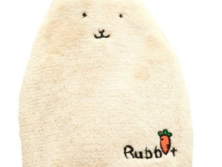 Hot Water Bottles - an old favourite!