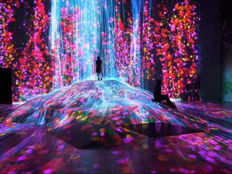 ¡Se abre el primer museo digital en el mundo!