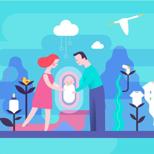 Licença maternidade e paternidade; quais os direitos dos funcionários e obrigações do empregador?