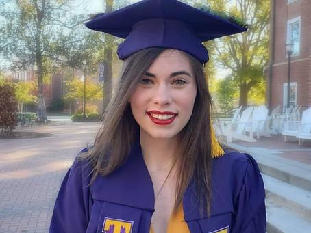 Alumni Spotlight: Mary Thacker