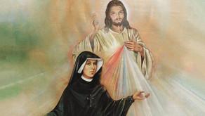Литургическая память св. Фаустины будет отмечаться 5 октября