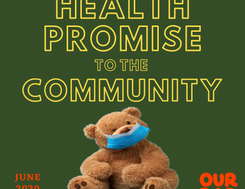 Our Bar ATL (UPDATED FOR JUNE 2020): Health Promise to the Community