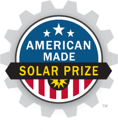 American-Made Solar Prize Logo