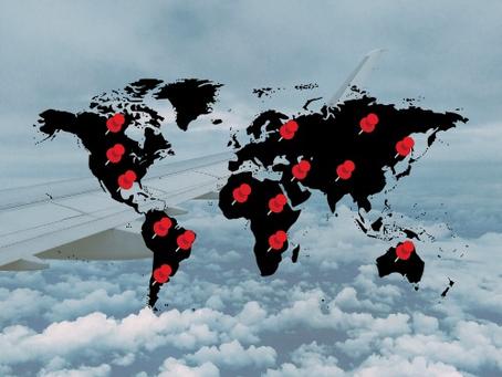 É hora de internacionalizar?