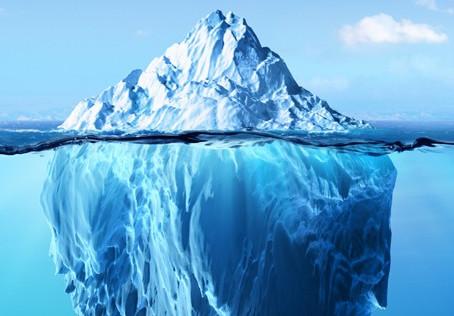 El Iceberg de un proyecto: la migración de Datos