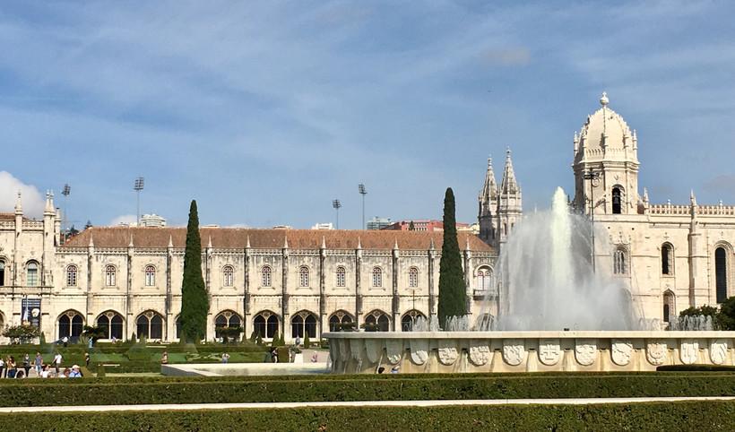 Portugal: Lisbonne 2018