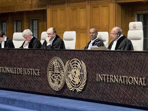 Understanding the ICJ Advisory Opinion in the Chagos Island Case: Decolonisation Revisited