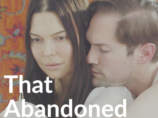 That Abandoned Place film review