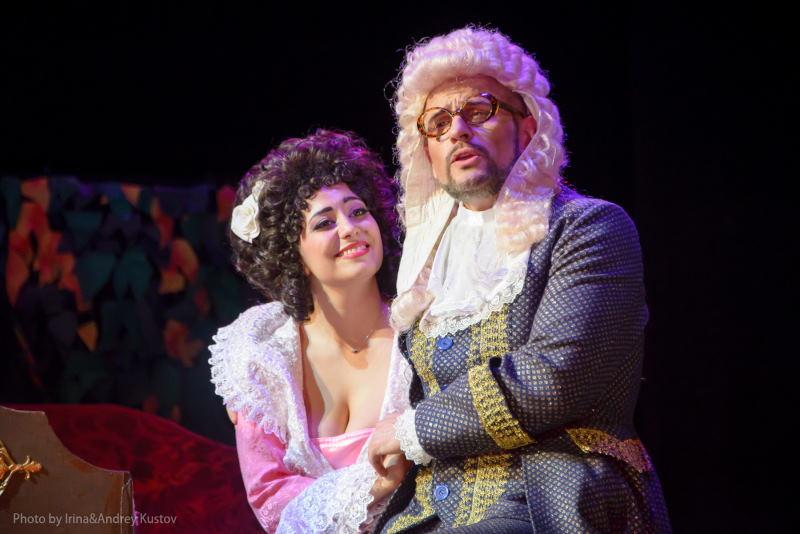 Viva opera festival | фестиваль Вива опера